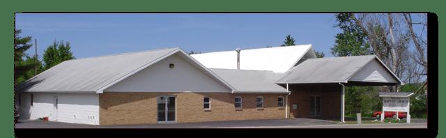 Wolverine Baptist Church Wolverine, MI